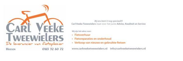 Carl Veeke Tweewielers in omgeving Noord Brabant
