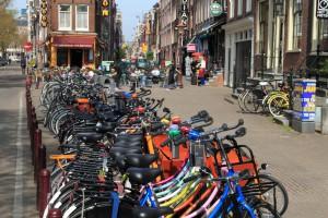 (Brom)fiets-, scooter-, autoverhuur