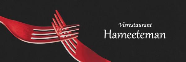 Visrestaurant Hameeteman in omgeving Ouddorp