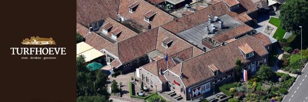 De Turfhoeve Restaurant en Partycentrum in omgeving Limburg
