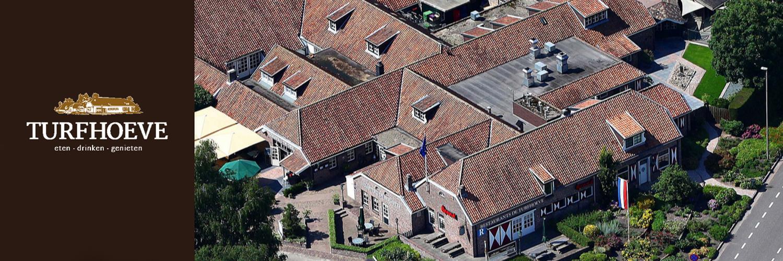 De Turfhoeve Restaurant en Partycentrum in omgeving Sevenum, Limburg