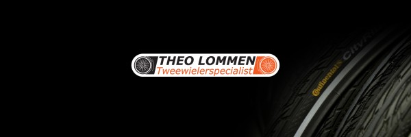 Tweewielerspecialist Theo Lommen in omgeving Limburg