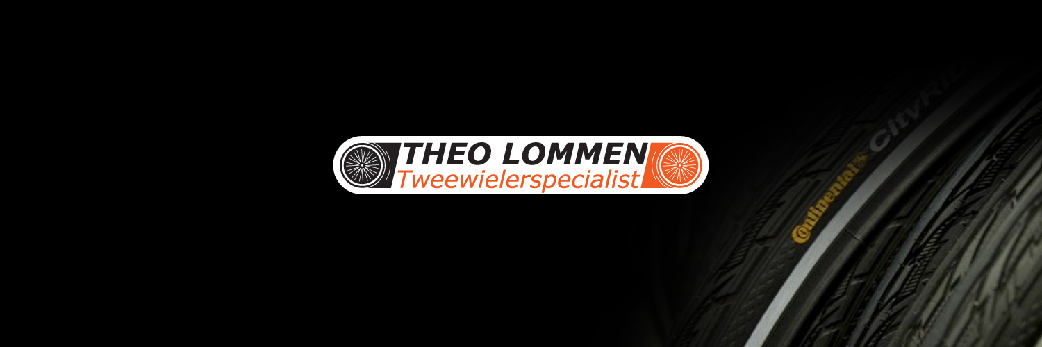 Tweewielerspecialist Theo Lommen in omgeving Sevenum,
