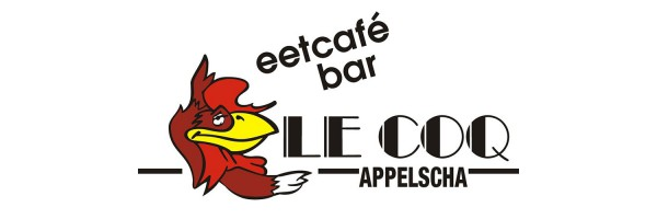Eetcafe Bar Le Coq in omgeving Friesland