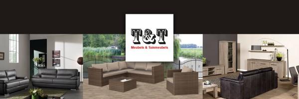 T&T Meubels & Tuinmeubels
