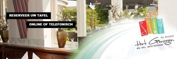 Grill en Wok Het Genoegen in omgeving Gelderland