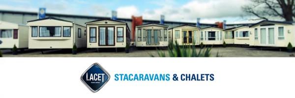 Lacet Stacaravans & Chalets in omgeving De Maasterp