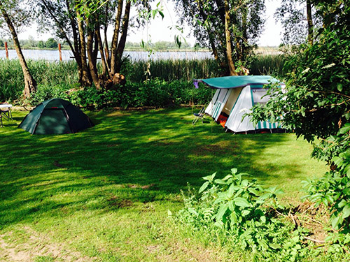 Camping de Beverburcht