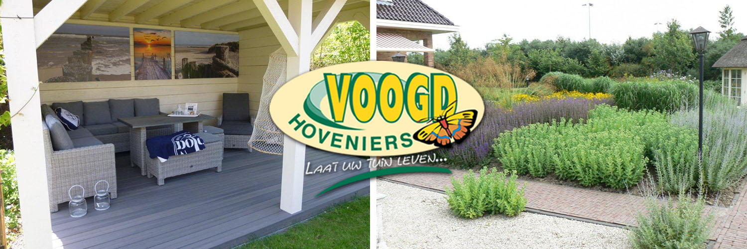 Voogd Hoveniers in omgeving Ouddorp, Zuid Holland