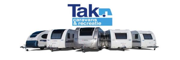 Tak Caravans & Recreatie in omgeving Noord Brabant