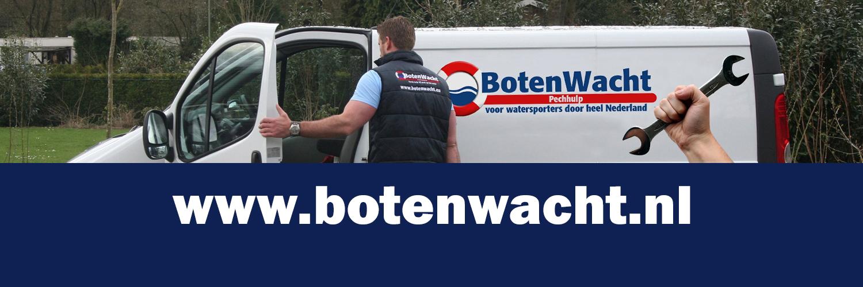 Botenwacht Schaijk in omgeving Schaijk, Gelderland