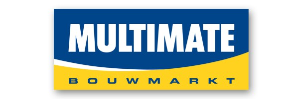 Multimate bouwmarkt in omgeving