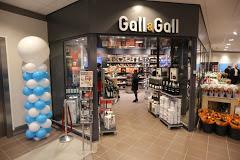 Albert Heijn Voorthuizen Gall & Gall