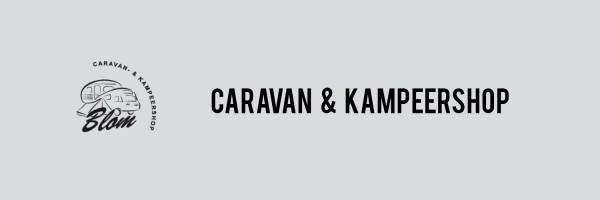 Blom caravan & kampeershop in omgeving Burgh-Haamstede