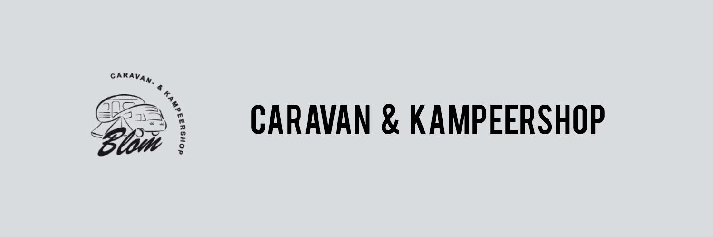 Blom caravan & kampeershop in omgeving Burgh-Haamstede, Zeeland