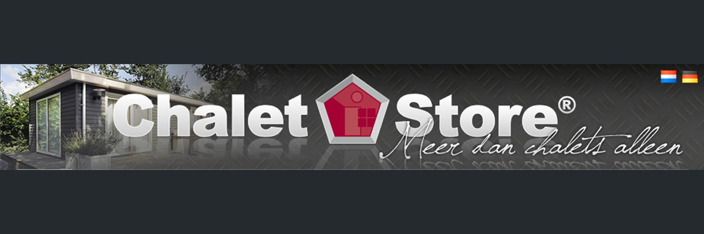 Chalet Store in omgeving Burgh-Haamstede,