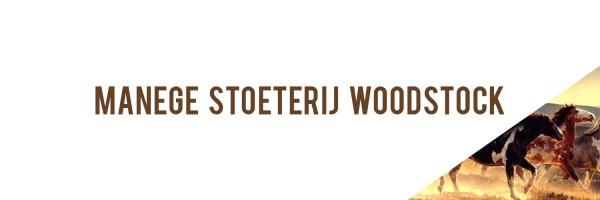 Manege Stoeterij Woodstock in omgeving