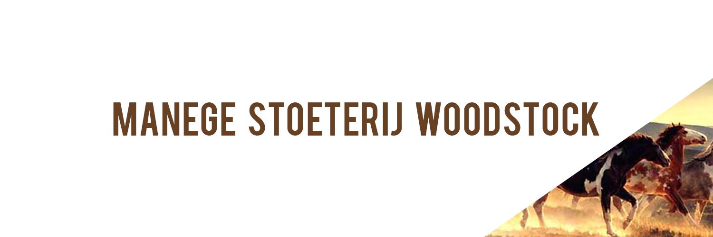 Manege Stoeterij Woodstock in omgeving Burgh-Haamstede,