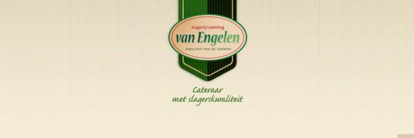 Slagerij van Engelen in omgeving Gelderland