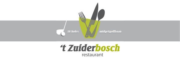 't Zuiderbosch Midgetgolf / Restaurant in omgeving Recreatiepark De Boshoek