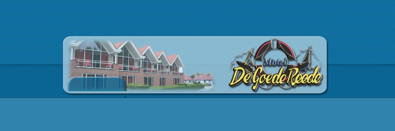Motel De Goede Reede in omgeving Stellendam, Zuid Holland