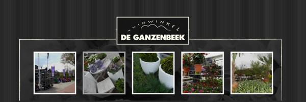 Tuinwinkel De Ganzenbeek in omgeving Recreatiepark De Boshoek