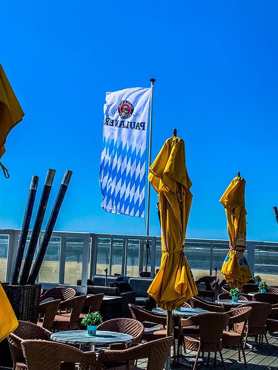 Strandcafé De Zeester