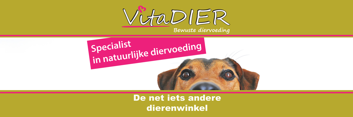VitaDier in omgeving Ouddorp, Zuid Holland
