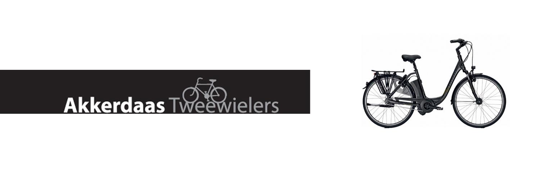Akkerdaas Tweewielers in omgeving Domburg,