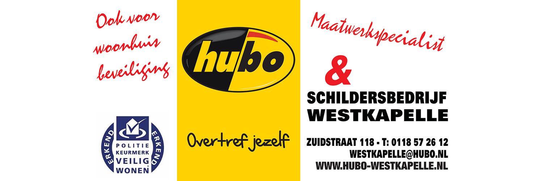 Hubo & Schildersbedrijf in omgeving Westkapelle, Zeeland