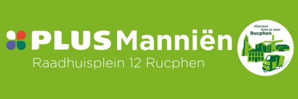 Plus Manniën in omgeving Noord Brabant