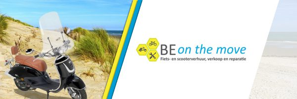 Be on the move in omgeving Zeeland