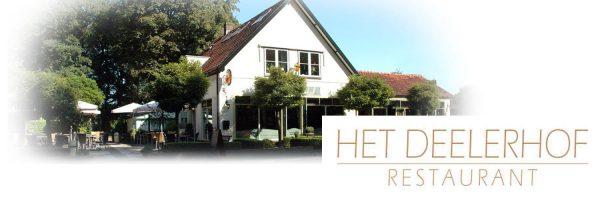 Restaurant Het Deelerhof in omgeving Gelderland