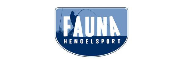 Fauna Hengelsport in omgeving Oosterhout