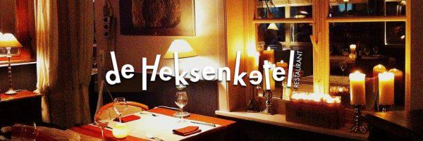 Restaurant De Heksenketel in omgeving Kamperland