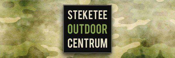 Steketee Outdoor Centrum in omgeving Hoeven