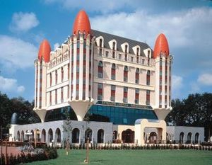 Foto Efteling hotel