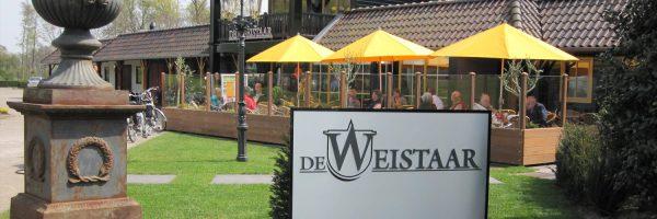 De Weistaar in omgeving Utrecht