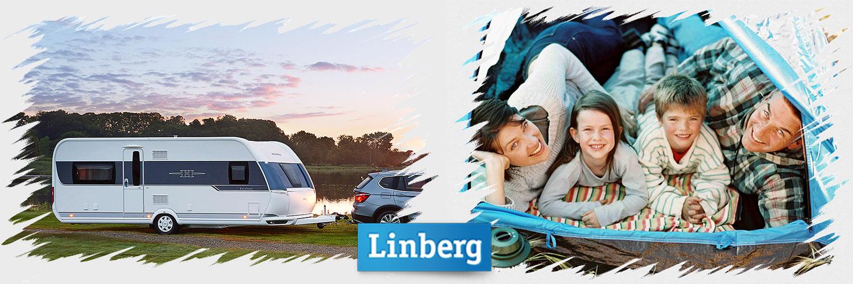 Linberg Caravan Centrum in omgeving Molenschot, Noord Brabant