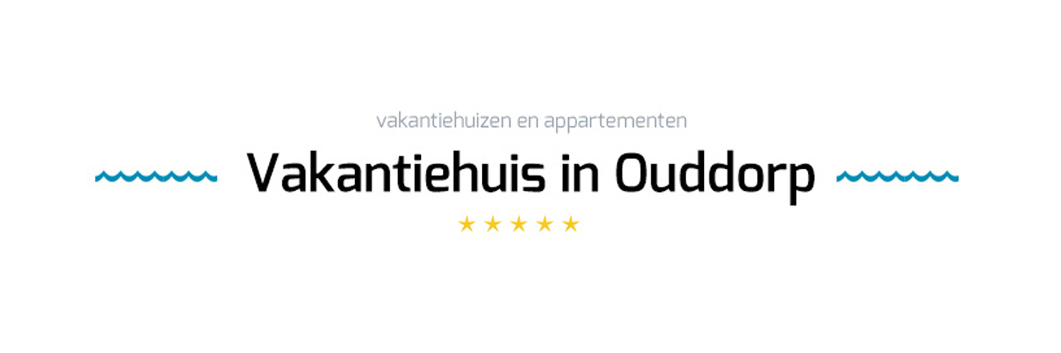 Vakantiehuis in Ouddorp in omgeving Ouddorp, Zuid Holland