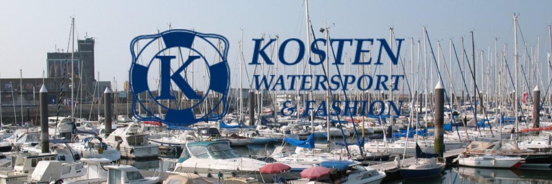Kosten Watersport in omgeving Breskens, Zeeland