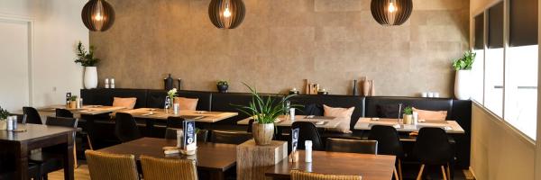 Restaurant De Vijf Weeghen in omgeving West-Zeeuws Vlaanderen