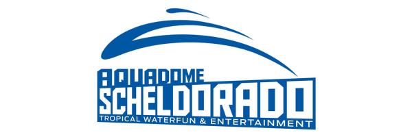 Aquadome Scheldorado in omgeving West-Zeeuws Vlaanderen