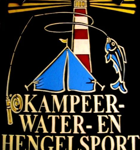 Van der Goot (Watersport, Camping, Hengelsport) in omgeving Workum, Friesland