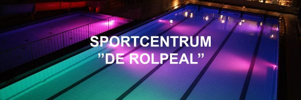 Sportcentrum De Rolpeal in omgeving Friesland