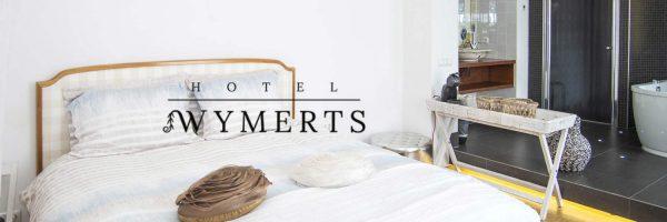 Hotel Aan de Wymerts in omgeving Friesland