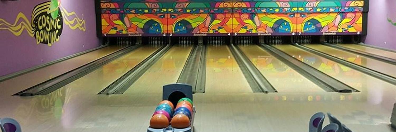 Bowling Eden in omgeving Mol, België