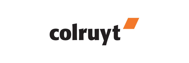 Colruyt in omgeving Mol, België