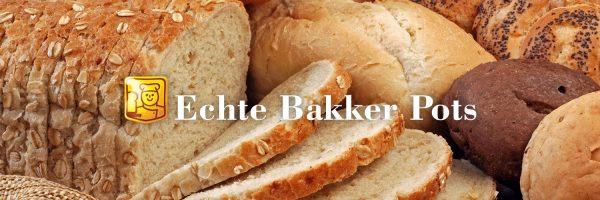 Bakkerij Pots in omgeving Drenthe