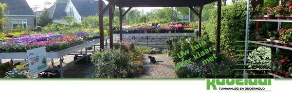 Tuincentrum Radelaar in omgeving